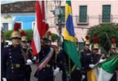 Comemorações da Independência da Bahia têm início em Cachoeira | Foto: