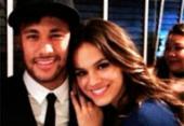Bruna e Neymar são comparados ao casal Beckham por jornal britânico | Foto:
