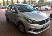 Testamos o Fiat Argo 1.0 Drive | Foto: