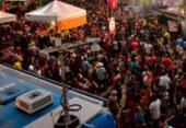 Salvador e RMS registram 78 casos de assalto durante São João | Foto: