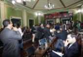 Vereadores aproveitam a folga junina para articular | Foto: