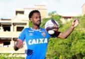 Voltando de suspensão, Renê Jr. acredita em volta por cima no Brasileirão | Foto: