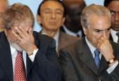 Lula pede renúncia de Temer e antecipação de eleições presidenciais | Foto: