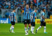 Grêmio faz 4 no Atlético-PR e fica perto da semifinal da Copa do Brasil | Foto: