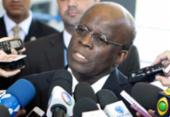 Joaquim Barbosa admite possibilidade de candidatura em 2018 | Foto: