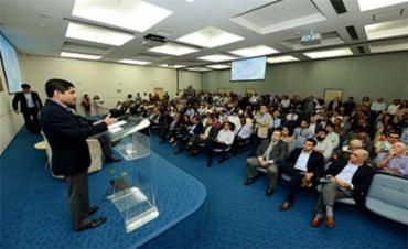 O 'Salvador Negócios' possui mais de 30 ações voltadas para setores como construção civil, call center, turismo, varejo, têxtil e tecnologia - Foto: Divulgação l Secom-PMS