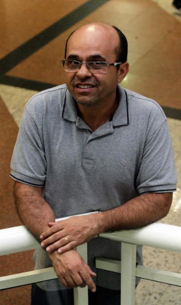 Marco Antonio Teixeira, cientista político e professor da FGV-SP - Foto: Mila Cordeiro | Ag. A TARDE