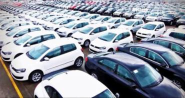 Vendas de veículos em alta: 25,1% de crescimento em maio - Foto: Reprodução