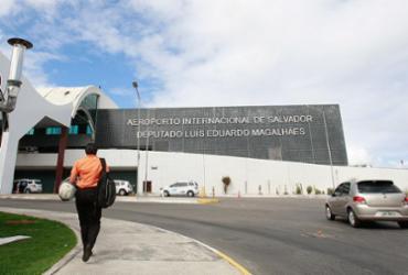 Concessão do aeroporto de Salvador para a Vinci será assinado na 5ª