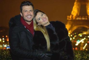 Mirella Santos e Ceará celebram casamento com declaração de amor