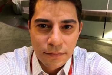 Evaristo Costa dá 'ajudinha' para solteiros no Dia dos Namorados