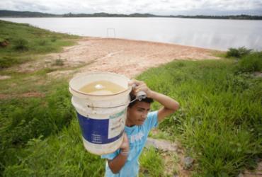 Complexo de barragens da RMS enfrenta crise