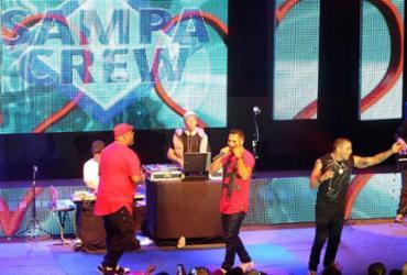Romantismo da Sampa Crew embala a 'Noite dos Namorados'