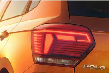 Veja as primeiras fotos do Volkswagen Polo 2018