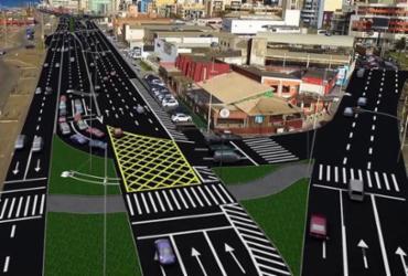 Trânsito será alterado no Jardim dos Namorados, Stiep, Imbuí e Aliomar Baleeiro