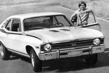 Os 12 carros antigos mais amados na Argentina