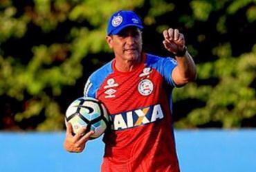 Bahia visita o Coritiba e tenta o primeiro triunfo fora de casa