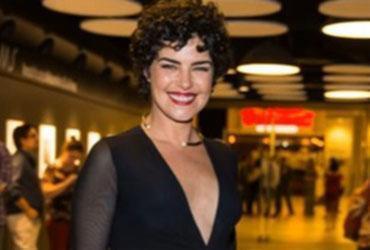 Ana Paula Arósio pode voltar a atuar em 2018
