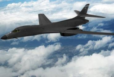 EUA enviam bombardeiros para Coreia após morte de estudante