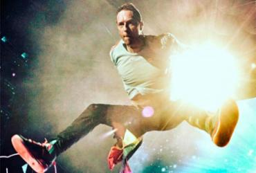 Coldplay deve vir ao Brasil em novembro