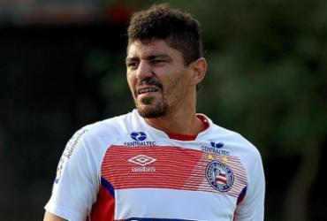 Edson vetado para duelo contra o Corinthians