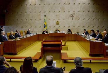 Após dois votos a favor de Fachin, julgamento no STF é suspenso