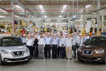 Nissan Kicks nacional chega às lojas