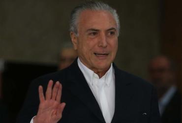 Temer pediu 'comissão' de R$ 20 milhões, diz Funaro