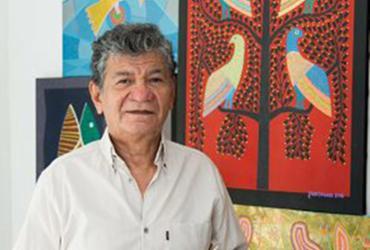 Jair Gabriel lança a obra Amazônia, A Natureza em Destaque