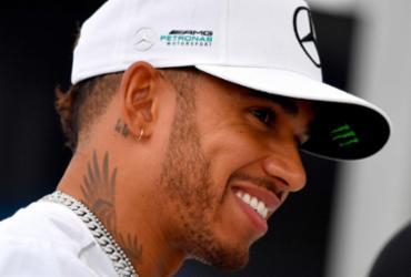 Apesar de vitória no Canadá, Hamilton diz que Vettel é o favorito