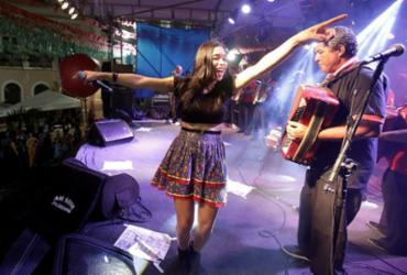 Shows garantem bom arrasta-pé no Centro Histórico de Salvador   Adilton Venegeroles l Ag. A TARDE