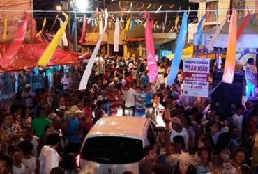 Processo visa tornar samba junino patrimônio imaterial