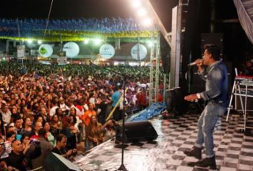 Festas de forró na Bahia não pagam direitos de autores das canções