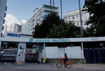 Leilão do Hospital Espanhol é adiado pela segunda vez