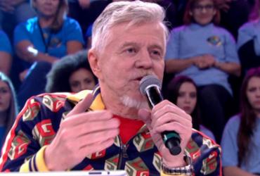 Miguel Falabella diz que Samantha Schmütz não é cantora e ela rebate