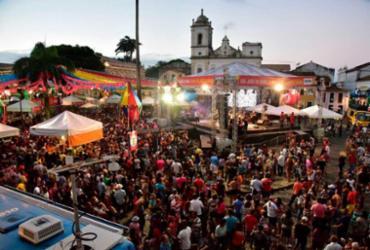 Salvador e RMS registram 78 casos de assalto durante São João
