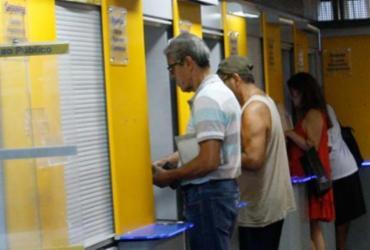 Trabalhadores têm até sexta para sacar abono do PIS/Pasep 2015