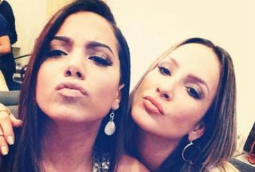 Anitta e Cláudia Leitte se apresentam em Salvador no mês de agosto