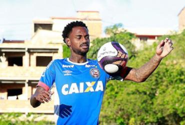 Voltando de suspensão, Renê Jr. acredita em volta por cima no Brasileirão
