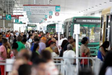 Estação Pirajá vai funcionar de forma aberta a partir deste sábado
