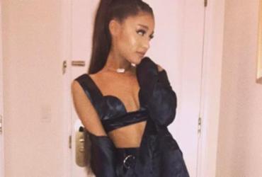 Milhares tentam tirar vantagem para ir a show de Ariana Grande