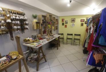 Loja colaborativa no Rio Vermelho reúne marcas de decoração e moda