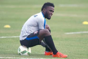 Bahia acerta contratação de atacante do Corinthians