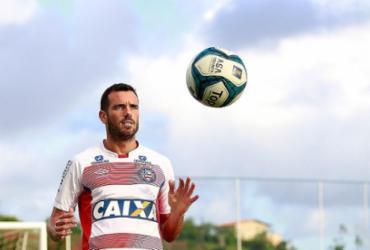 Redenção de Lucas Fonseca e possível volta de Titi dão sinais positivos à zaga