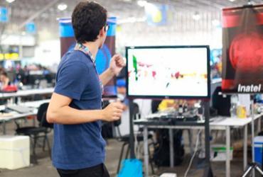 Campus Party inicia vendas de ingressos