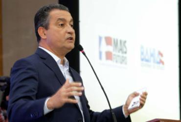 Rui Costa contesta Gleisi e diz que discurso do 'golpe' não dá voto | Luciano da Matta | Ag. A TARDE | 21.06.2017