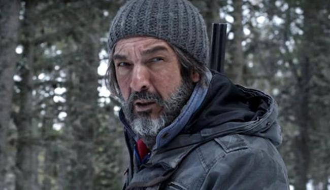 Ricardo Darin é Salvador no filme Neve Negra - Foto: Divulgação