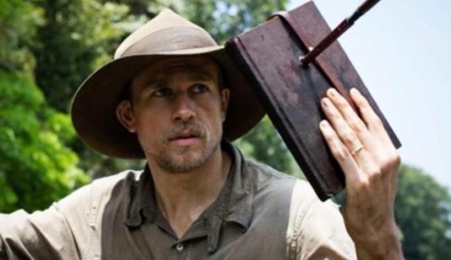 Charlie Hunnam interpretará o explorador britânico Percy Fawcett em filme - Foto: Divulgação