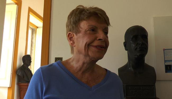 A CineOP abriu programação com exibição de Desarquivando Alice Gonzaga, da diretora Betse de Paula - Foto: Divulgação