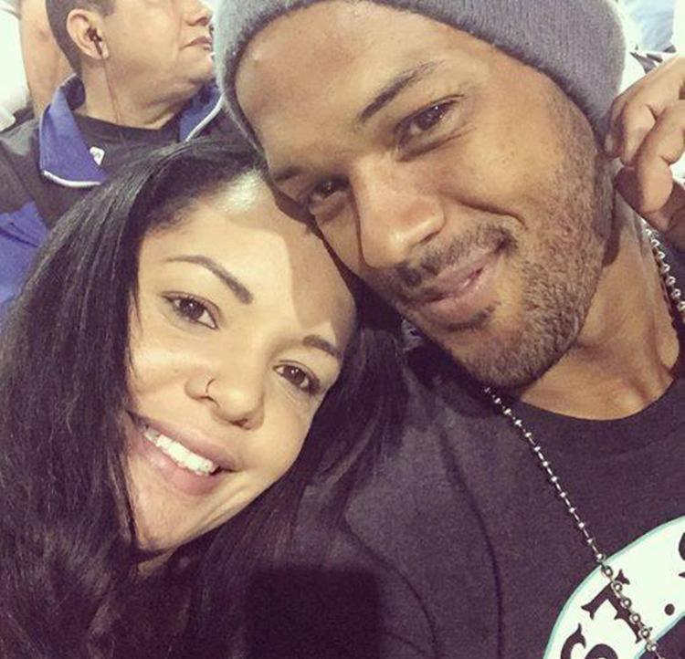 Karina e Bruno Silva são casado há 14 anos - Foto: Reprodução | Facebook